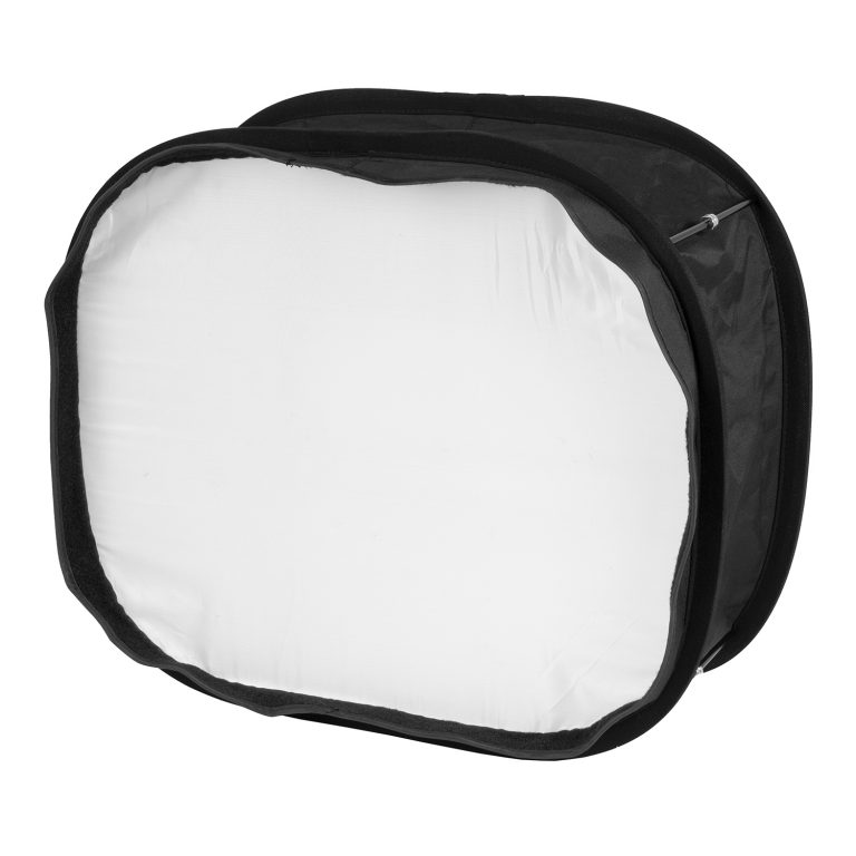 PRESTO SOFT BOXES FOR HALF X 1 LED LIGHTS