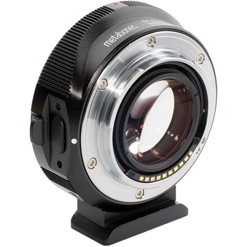 Metabones Speed Booster Ultra 0.71x Adapter for Canon EF Lens