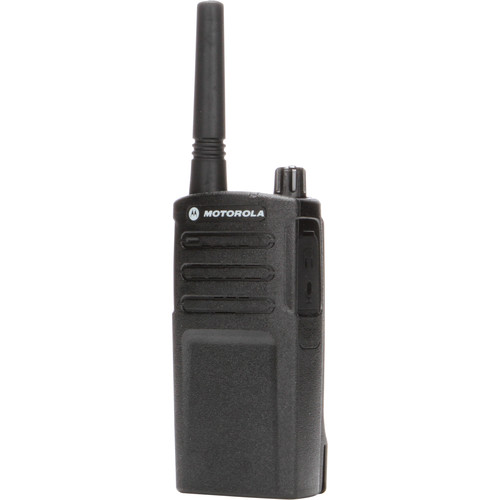 Motorola RMU2040 On-Site 2-Way UHF Radio