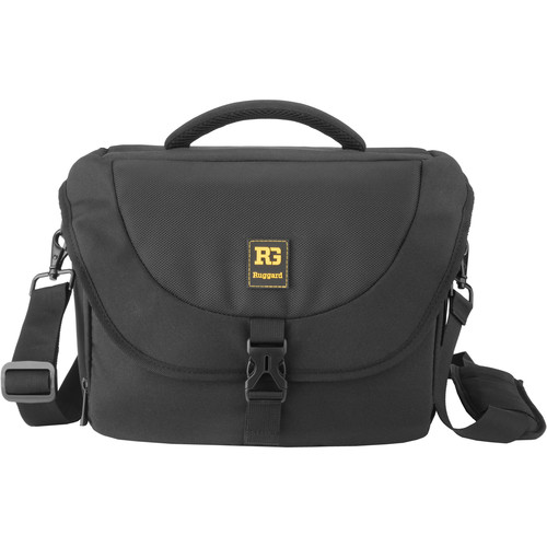 Ruggard Journey 44 DSLR Shoulder Bag