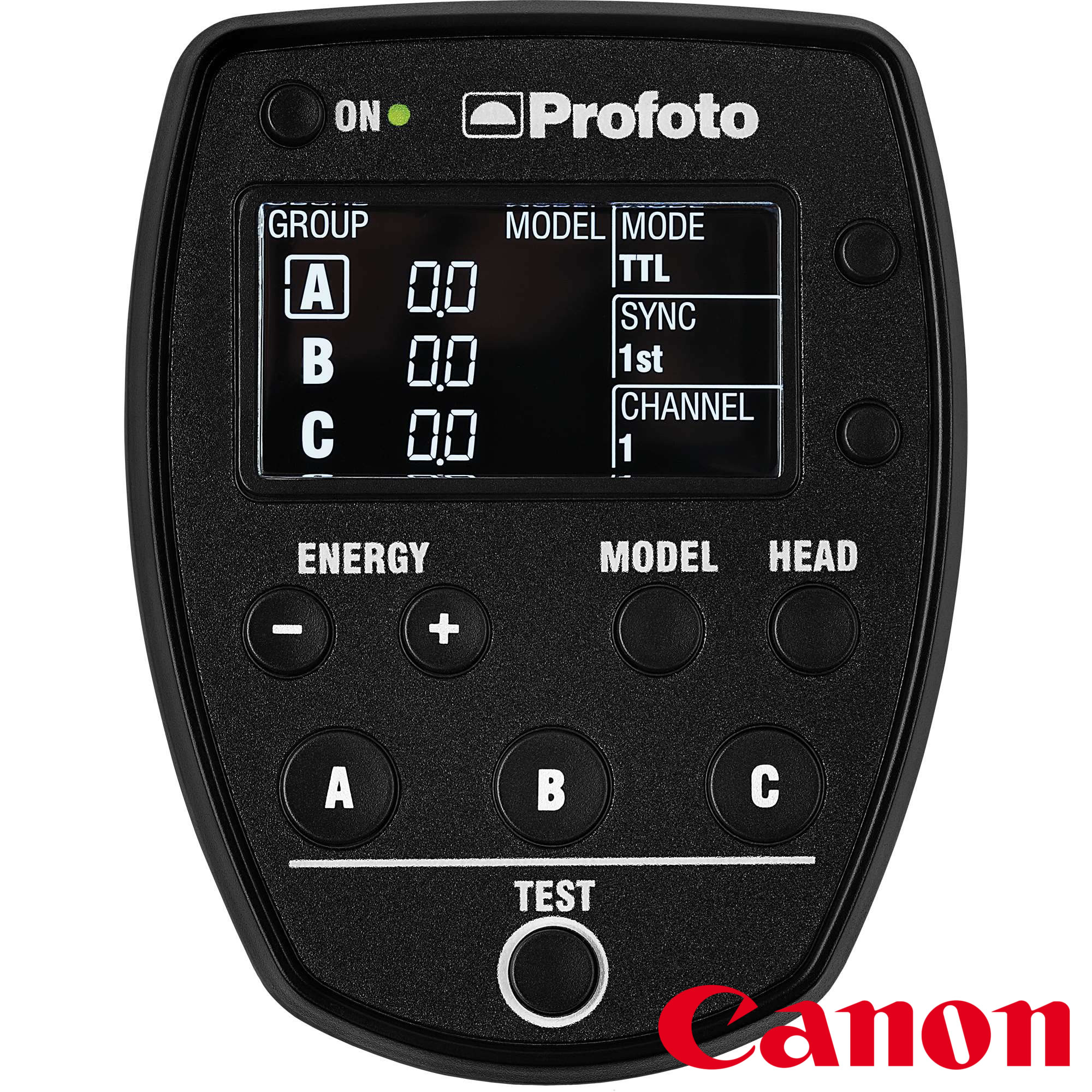 Profoto Air Remote TTL-C (for Canon Cameras)
