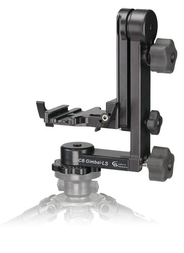 Custom Brackets CB LS Gimbal Head