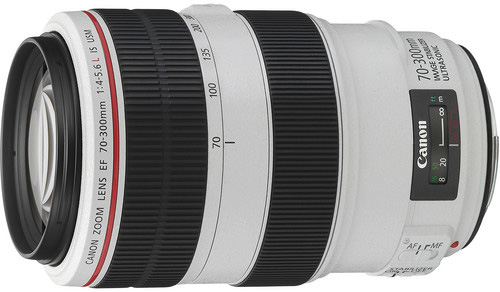 Canon EF 70-300mm f/4L IS USM