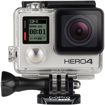 GoPro HERO4 Silver (Adventure Edition)