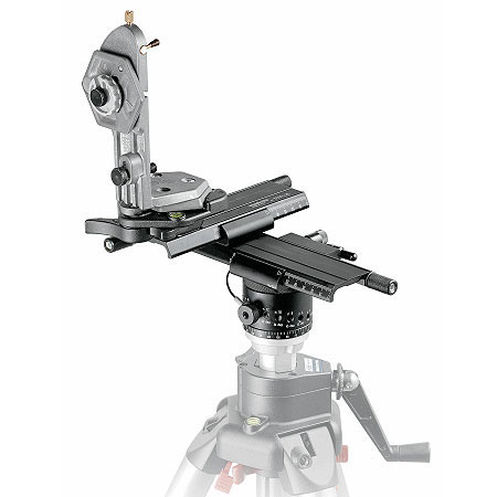 Manfrotto 303Plus Precision QTVR Panoramic Head