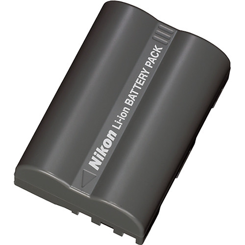 Nikon EN-EL3e Rechargeable Li-ion Battery (Extra Battery for Nikon D300s,D90 and D700 SLR Digital Ca