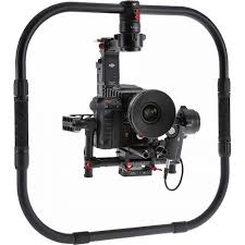 DJI Part 52 Grip for Ronin-M 3-Axis Gimbal Stabilizer