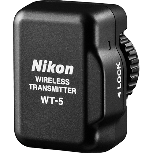 Nikon WT-5A Wireless Transmitter