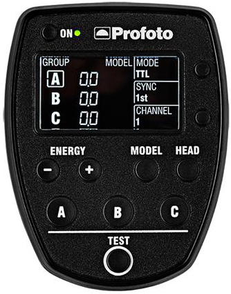 Profoto TTL-S Air Remote (for Sony Cameras)