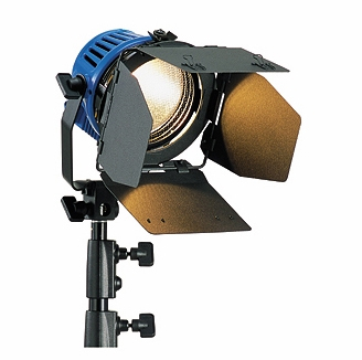 Arri Arrilite 600 Tungsten Flood Light