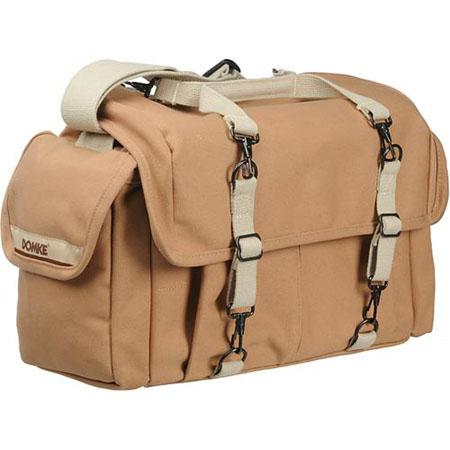 Domke F-7 Double AF Shoulder Bag