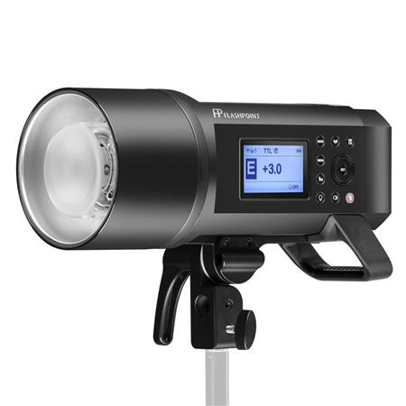 Flashpoint XPLOR 600PRO TTL Monolight