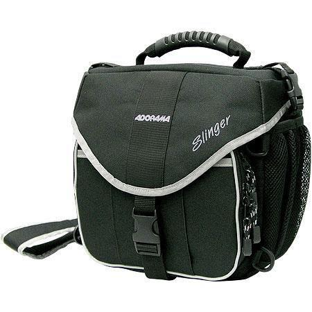 Adorama Slinger Bag, Single Strap Backpack