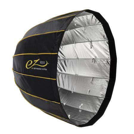 Glow EZ Lock Deep Parabolic Quick Softbox (38