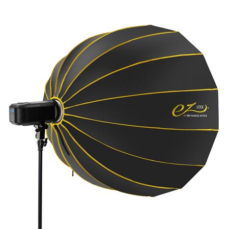 Glow EZ Lock Deep Parabolic Quick Softbox (48