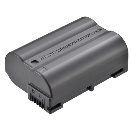 Nikon EN-EL15A Rechargeable Lithium-ion Battery Pack