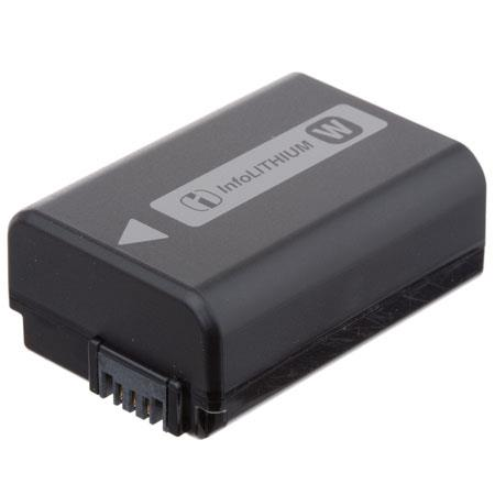 Sony NPFW50 InfoLithium Rechargeable Battery